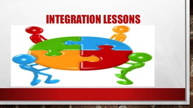 ЭБТ-ийн багш нар хамтран интеграц хичээл бэлдлээ